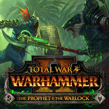 Total War: WARHAMMER II - The Prophet & The Warlock DLC on course for macOS and Linux