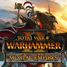 Conquer two worlds in the Mortal Empires campaign