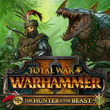 Le DLC The Hunter & the Beast pour Total War: WARHAMMER II se lance à l'attaque de macOS et Linux.