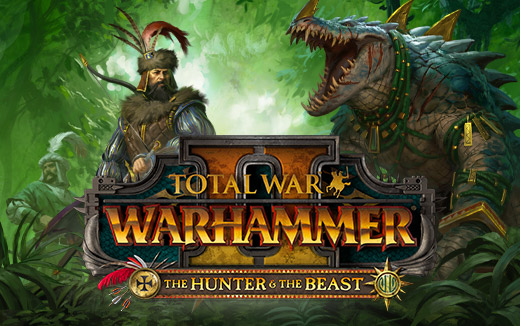 Total War Warhammer Ii The Hunter The Beast Dlc Stalks Onto Macos And Linux Feral News Nakai the wanderer and the lizardmen square off against the slayer king ungrim ironfist and the dwarfs in this fierce the hunter. the hunter the beast dlc stalks onto