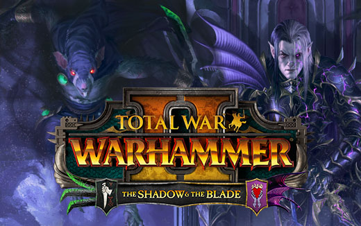 Il DLC Total War: WARHAMMER II - The Shadow & The Blade sferra il colpo su macOS e Linux