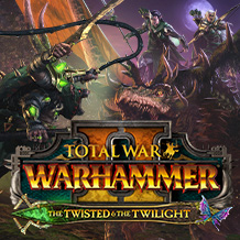 Total War: WARHAMMER II - The Twisted & The Twilight out now for macOS and Linux