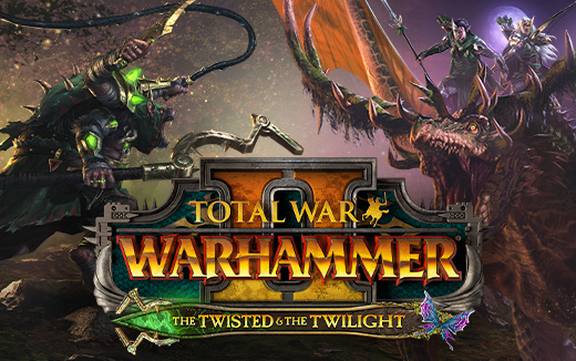macOS 和 Linux 版《Total War: WARHAMMER II - The Twisted & The Twilight》现已推出