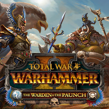 Le DLC Total War: WARHAMMER II - The Warden & The Paunch prend d'assaut macOS et Linux