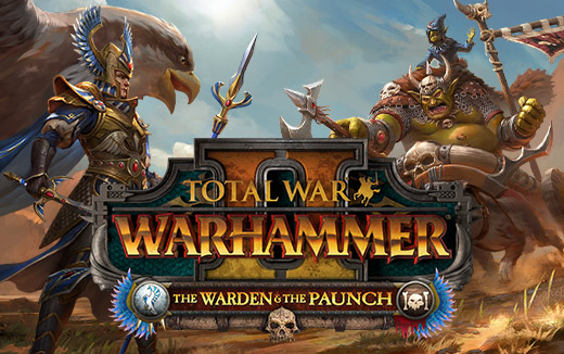 Total War: WARHAMMER II - The Warden & The Paunch DLC out now for macOS and Linux