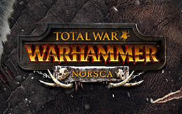 Pre-order the Norsca Race Pack DLC for Total War: WARHAMMER on macOS and Linux