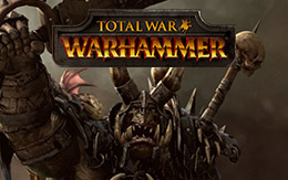 On April 18th, Total War: WARHAMMER launches for Mac powered by Metal