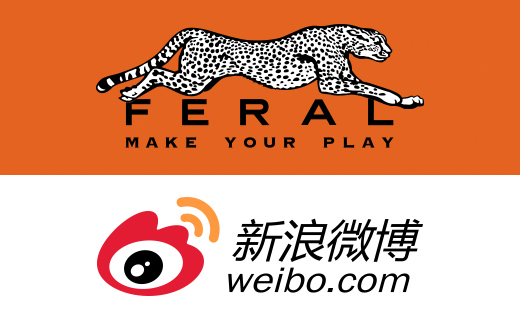 Feral Interactive joins Weibo!
