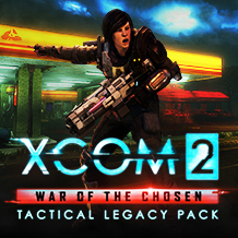 XCOM 2: War of the Chosen - Pack Legado Táctico llegará a macOS y Linux