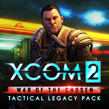 《XCOM 2: War of the Chosen》的 Tactical Legacy Pack 已在 macOS 和 Linux 平台上发布