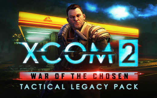 Le pack Tactical Legacy pour XCOM 2: War of the Chosen a envahi macOS et Linux