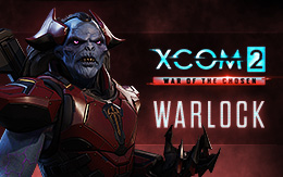 Meet the Warlock, a new psionic enemy in XCOM 2: War of the Chosen for macOS and Linux