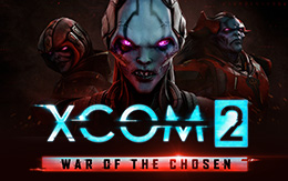 The fight for Earth rekindled — XCOM® 2: War of the Chosen released on macOS and Linux