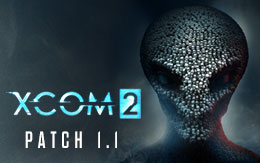 XCOM 2 patch 1.1 for Mac and Linux