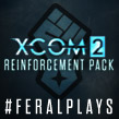 Reinforcements have arrived: #FeralPlays all three XCOM 2 DLC on the Mac App Store