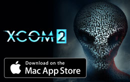 Earth has changed. Aliens rule the Mac App Store with XCOM 2