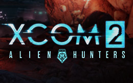 Face off against new alien Rulers in Alien Hunters DLC for XCOM® 2, available now for Mac and Linux