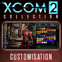 XCOM 2 Collection – Personaliza tu pelotón