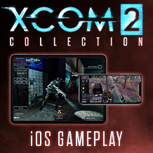 XCOM 2 Collection on iOS – in-depth gameplay video