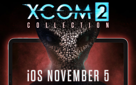 XCOM 2 Collection goes mobile – coming to iOS 5th November