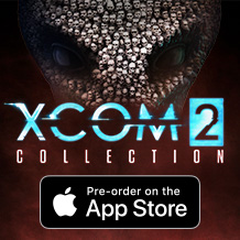 Lock, load and pre-order the XCOM 2 Collection on iOS