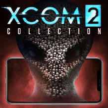 Earth has changed — XCOM 2 Collection released for iOS