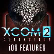 Features roundup — What to get stoked for in the XCOM 2 Collection for iOS