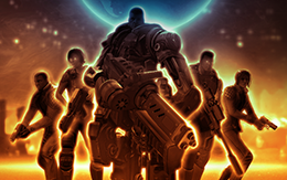 Escalation is inevitable with XCOM: Enemy Within for Mac