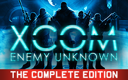 L'ensemble des opérations démarre avec XCOM: Enemy Unknown – The Complete Edition sur Steam