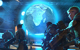 We Are Not Alone! XCOM: Enemy Unknown - Elite Edition Sighting Confirmed