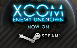XCOM: Enemy Unknown for Mac invades Steam