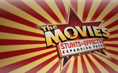 Prendete posto! Arriva Stunts and Effects!