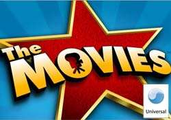 The Movies - All The Hollywood You Can Handle