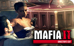 Make a Date with Mafia II: Director's Cut for the St. Valentine's Day Massacre!