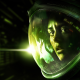 Alien: Isolation™ logo