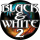 Black & White 2 logo