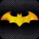 Batman: Arkham Asylum logo
