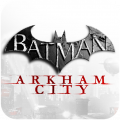 Batman: Arkham City Édition Game of the Year