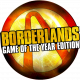 Borderlands Game of the Year Edition logo