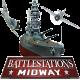 Battlestations: Midway logo