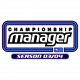 Championship Manager 03/04 logo