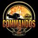 Commandos 2 logo