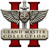 Warhammer® 40,000®: Dawn of War® II - Grand Master Collection