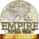 Empire: Total War - Gold Edition logo