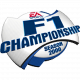 F1 Championship Season 2000 logo
