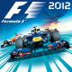 F1 2012™ logo