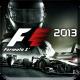F1™ 2013 logo