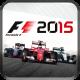 F1™ 2015 logo