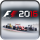 F1™ 2016 logo