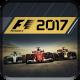 F1™ 2017 logo